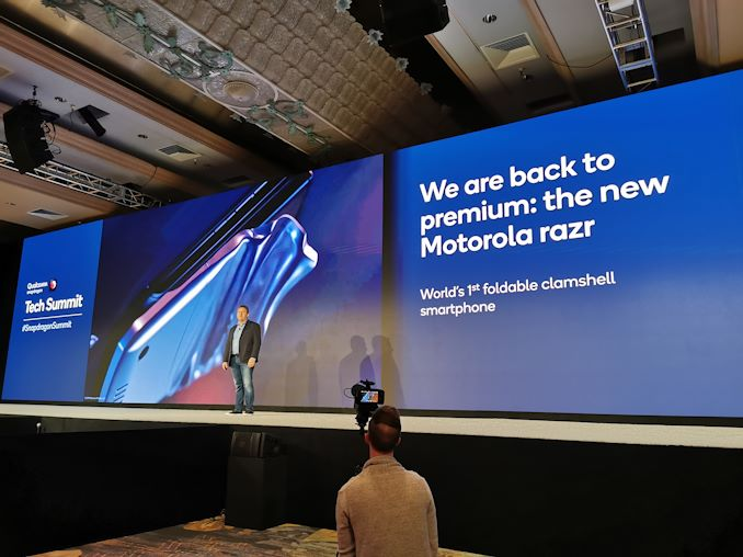 Motorola powraca do produkcji flagowych smartfonów. Pierwsza nowość już za kilka miesięcy?