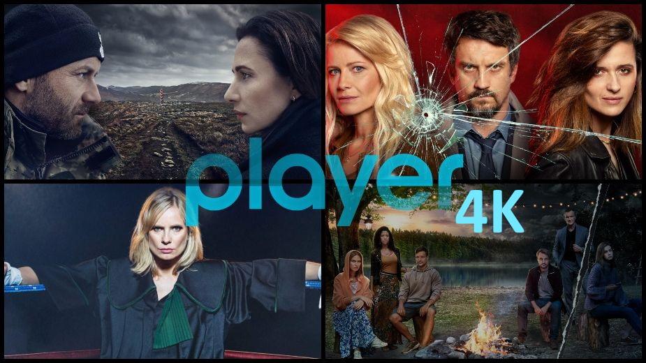 Cztery najlepsze polskie seriale w jednym miejscu? Tylko w ofercie Player