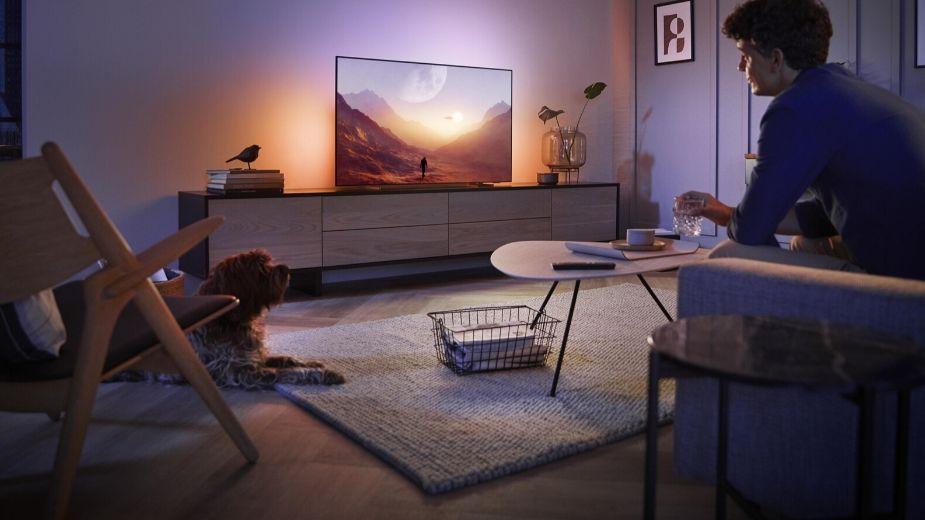Philips OLED804 najlepszym TV w ślepych testach