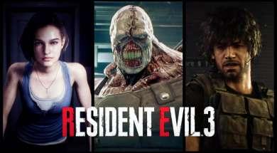 resident evil 3 remake 5 powodów warto czekać 1
