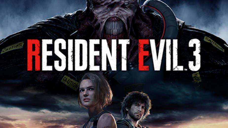 Resident Evil 3 Remake oficjalnie? Mamy okładkę i grafikę gry!