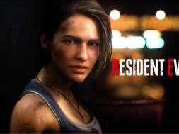 resident evil 3 remake premiera zwiastun