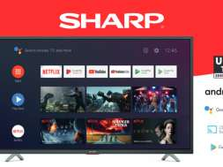 sharp aquos bl nowe android tv