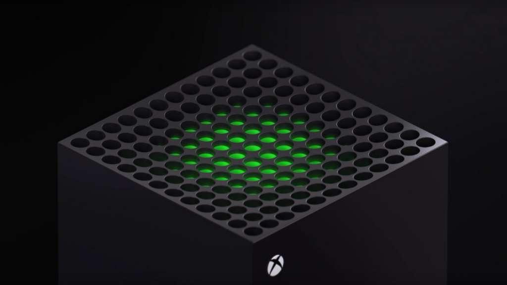 Xbox Series X: Microsoft potwierdził 12 teraflopów, VRS, ray tracing i obsługę HDMI 2.1!