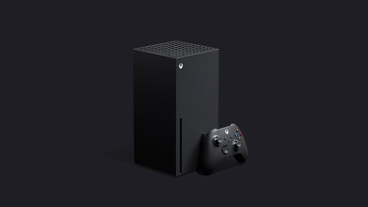 xbox series x informacje
