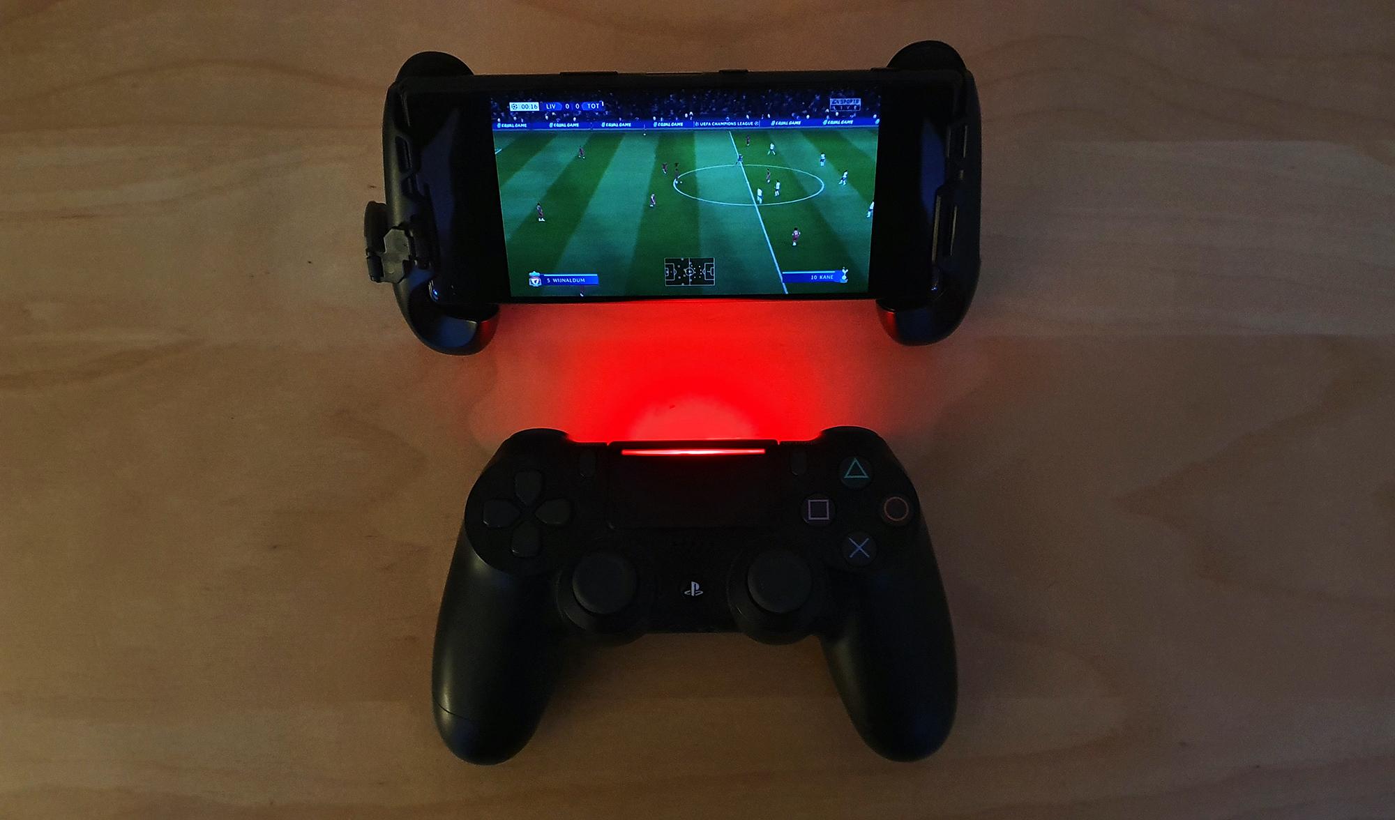 PlayStation w smartfonie! | TEST | Sprawdzamy obecne możliwości PS4 Remote Play