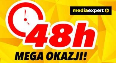 48h mega okazji media expert 2