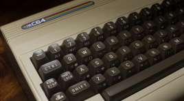 Komputer The C64 Maxi z HDMI | TEST | Nostalgia w wersji max!
