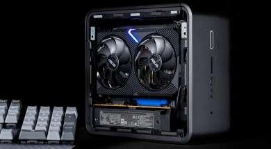 Dual GeForce RTX 2070 MINI: nowa kompaktowa karta graficzna od ASUS