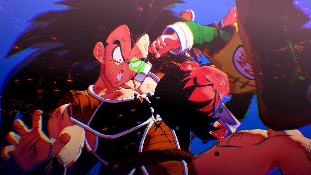 Dragon Ball Z Kakarot 2 recenzja 2