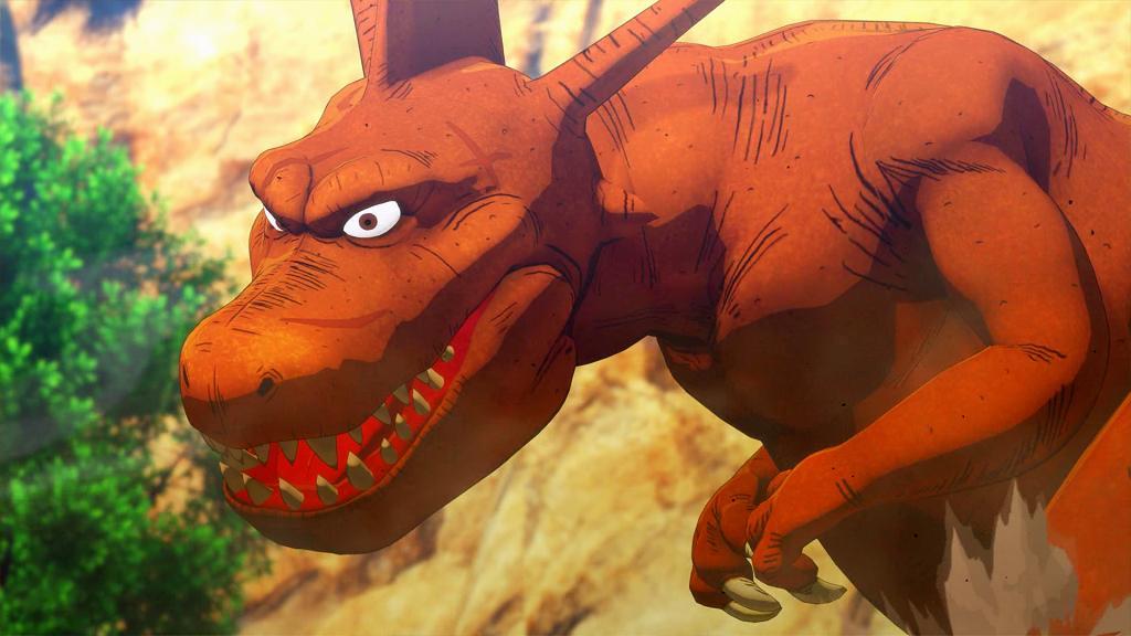 Dragon Ball Z Kakarot 2 recenzja 5