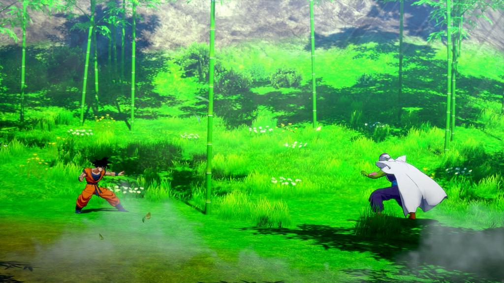 Dragon Ball Z Kakarot 2 recenzja 7
