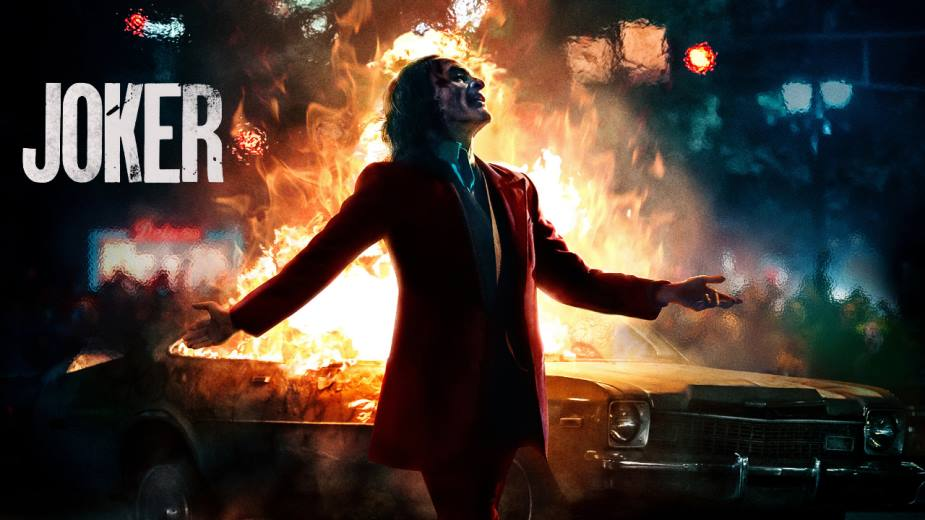 Joker | recenzja najgłośniejszego filmu 2019 na nośniku 4K UHD Blu-ray
