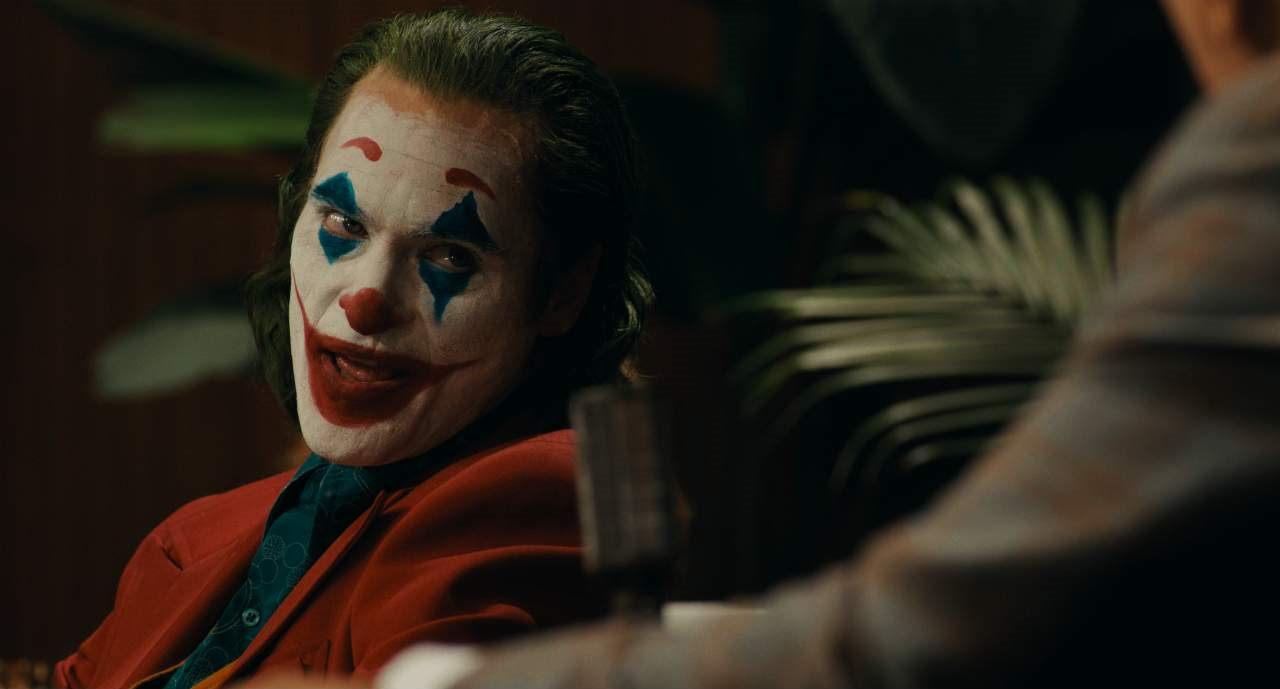 joker bluray recenzja