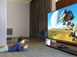 LG OLED 2020 telewizor ZX 2