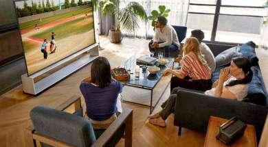 LG OLED 2020 telewizor ZX