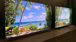 Widziałem już nowe telewizory Sony na 2020 rok. Pierwsze wrażenia z OLED i LCD!