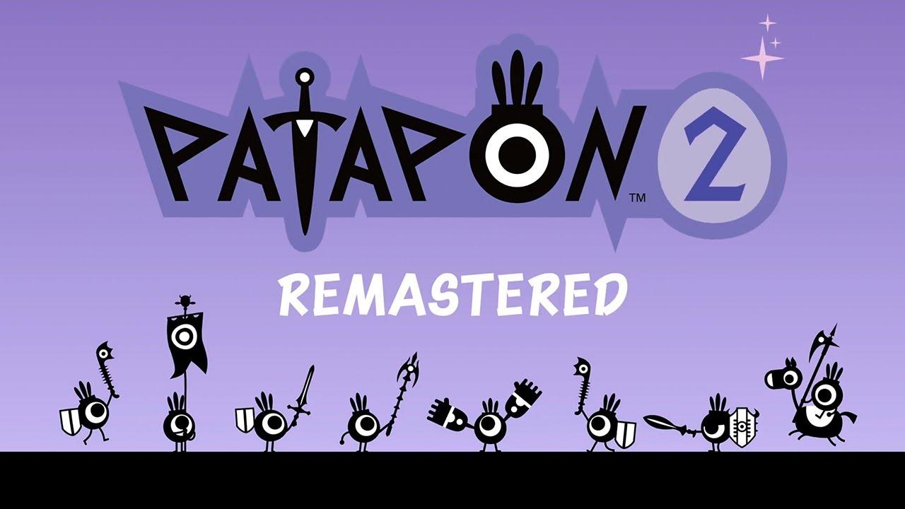 Patapon 2 Remastered | RECENZJA | Ta gra przypomniała mi, jak bardzo tęsknię za PSP