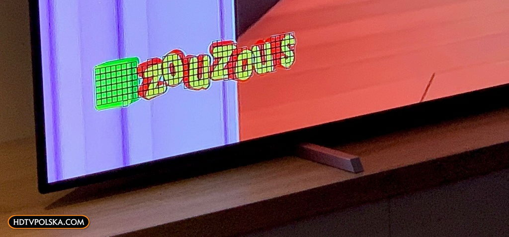 Philips oled system antywypeleniowy 3