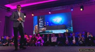 Premiera OLED805 Philips na 2020 rok