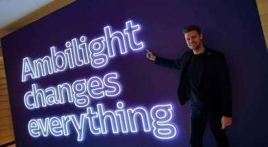 Premiera telewizorów Philips OLED LCD Amsterdam 2020