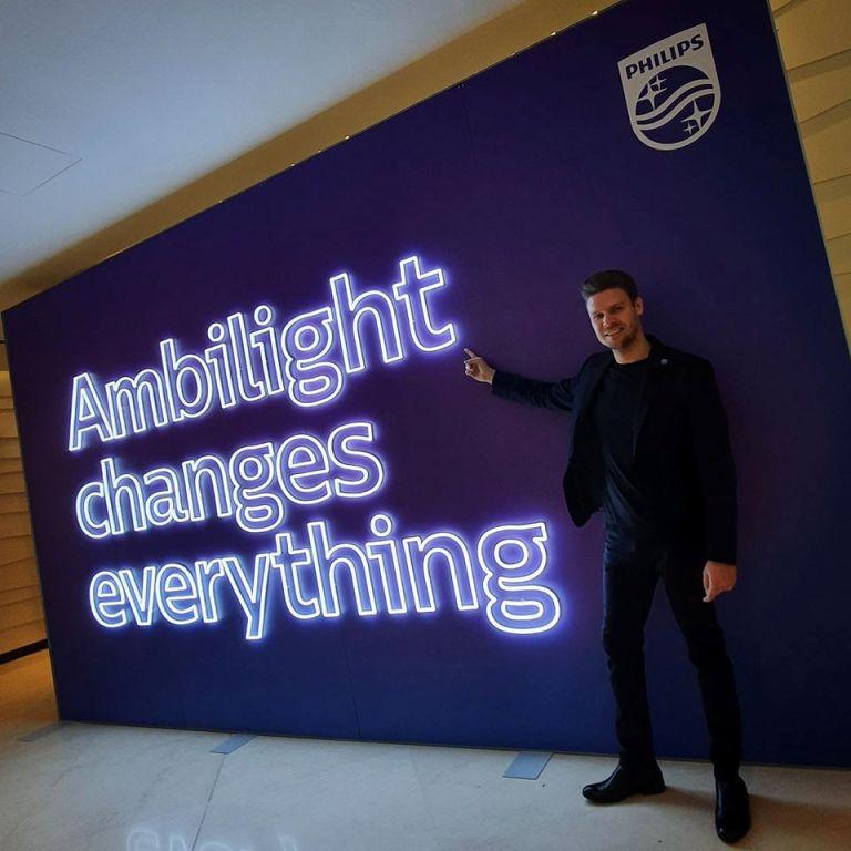Dzisiaj zobaczę nowe telewizory Philips OLED i LCD na 2020 rok!