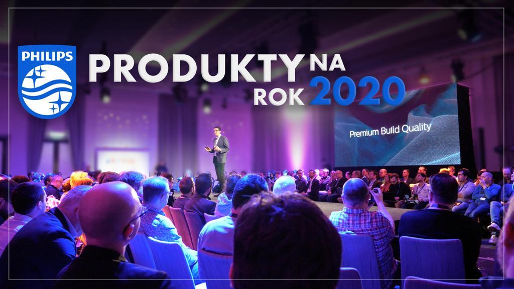 Co nowego u Philips TV i Audio na 2020 rok? | WIDEO | Pierwsze wrażenia po konferencji!
