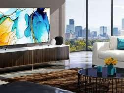Telewizory Hisense QLED w Europie (2)
