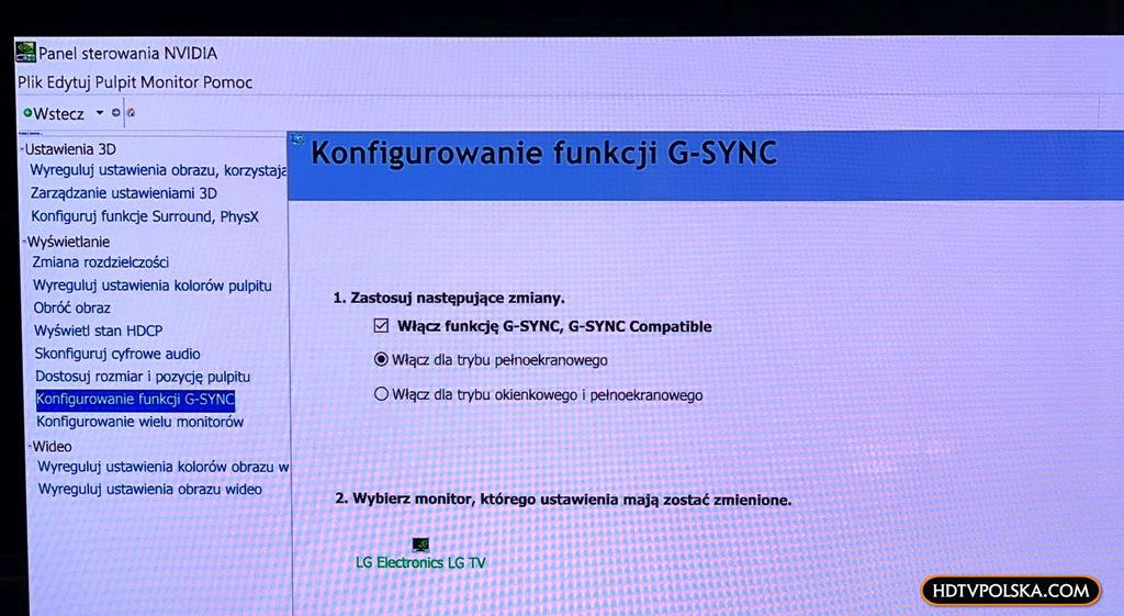 Test LG OLED B9-nvidia-g-sync-test