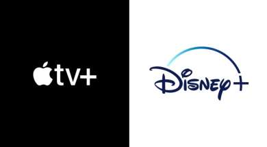 apple tv plus disney plus 2