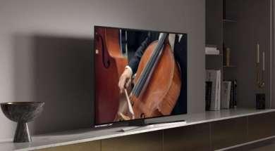 hisense oled tv wycofuje się