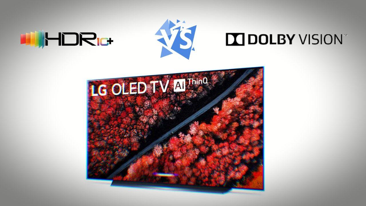 LG uważa format HDR10+ za zbyteczny. Dlaczego?