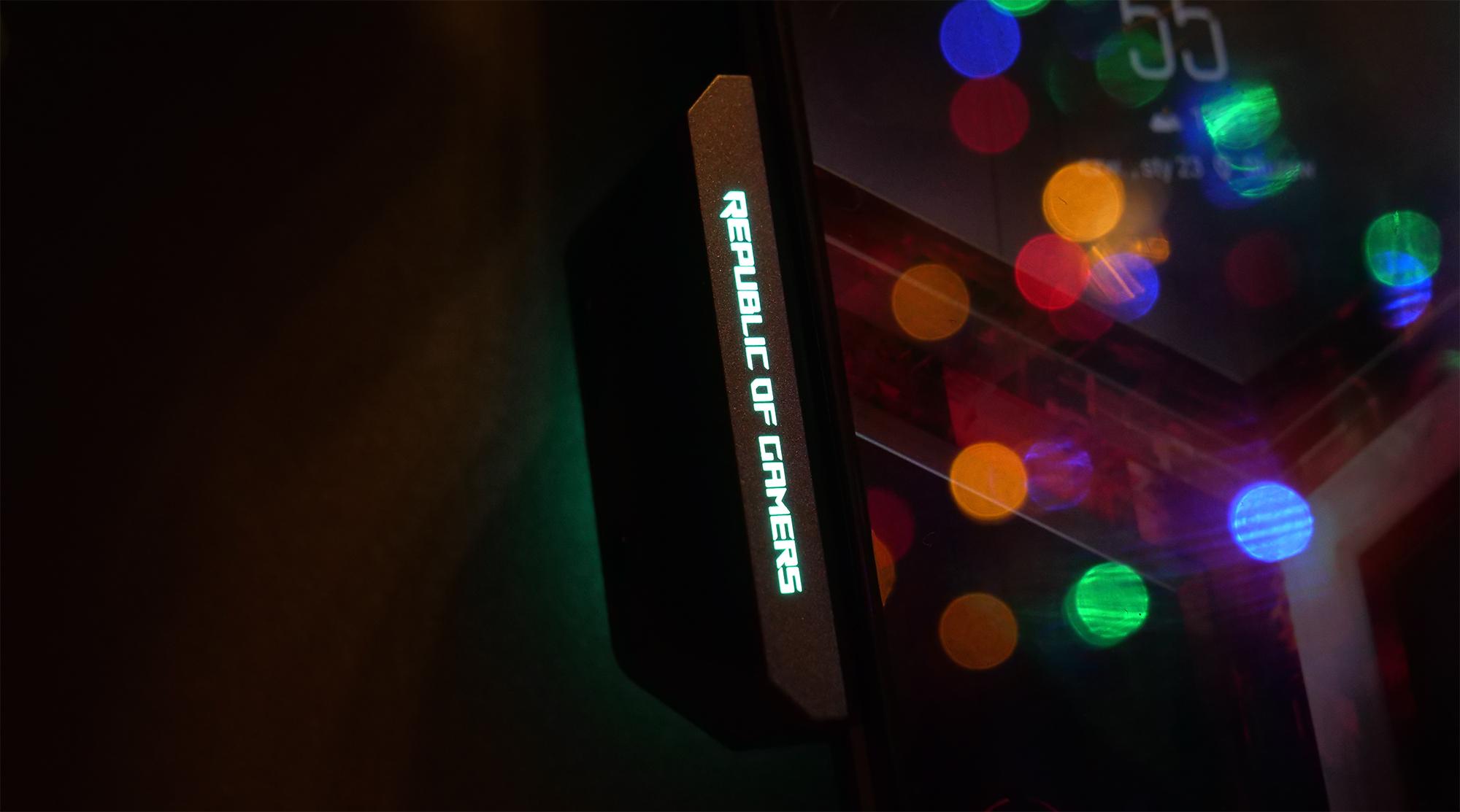 ASUS ROG Phone II | TEST | Wszyscy jesteśmy graczami, a ten smartfon powinien być naszym marzeniem