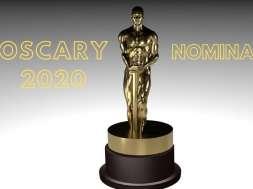 oscary 2020 nominacje