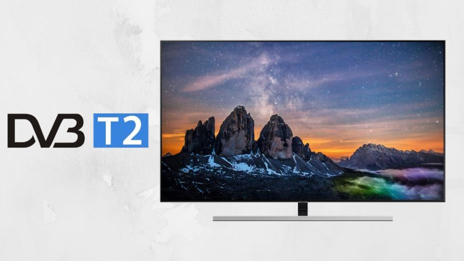 Telewizory Samsung gotowe na standard DVB-T2. Zobacz listę modeli