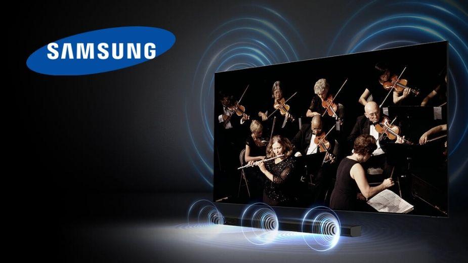 Samsung zapowiada soundbar Q800T z nowatorską funkcją Q Symphony