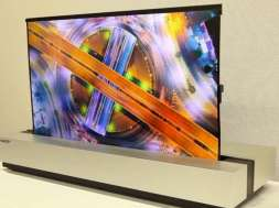 sharp oled tv 2020