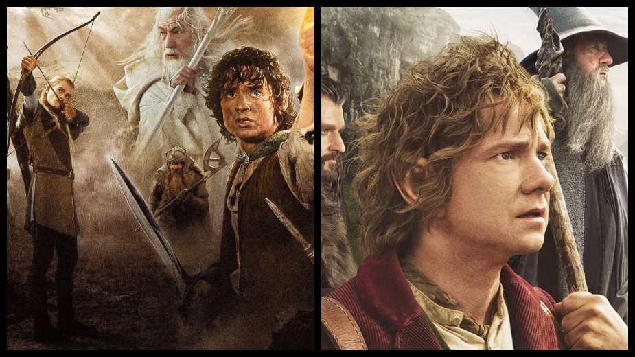 Władca Pierścieni i Hobbit na 4K UHD Blu-ray: premiera z opóźnieniem