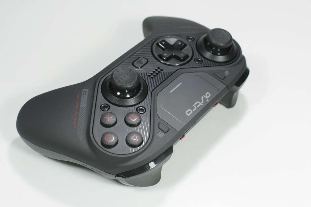 Astro C40 test