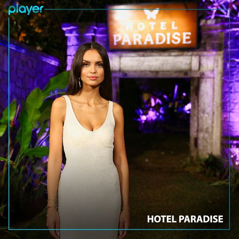 Hotel paradise player