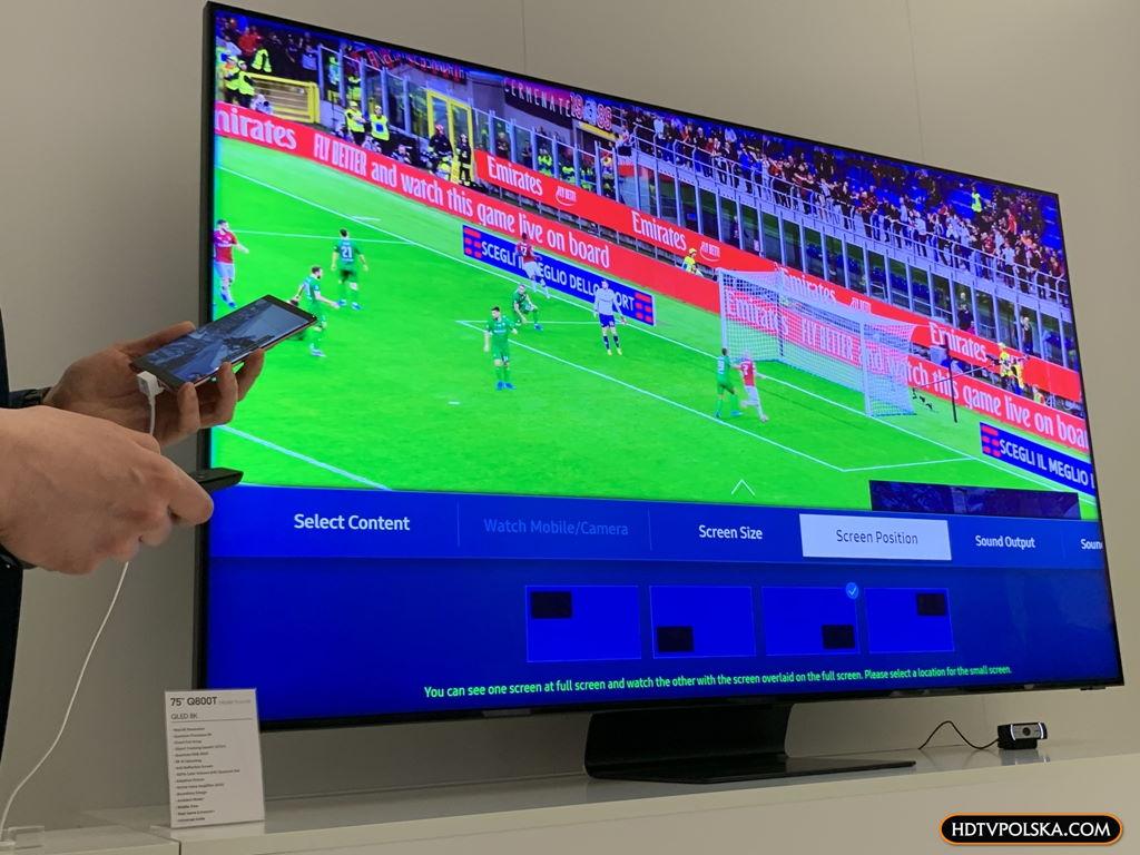 Multi View Samsung Forum 2020 3