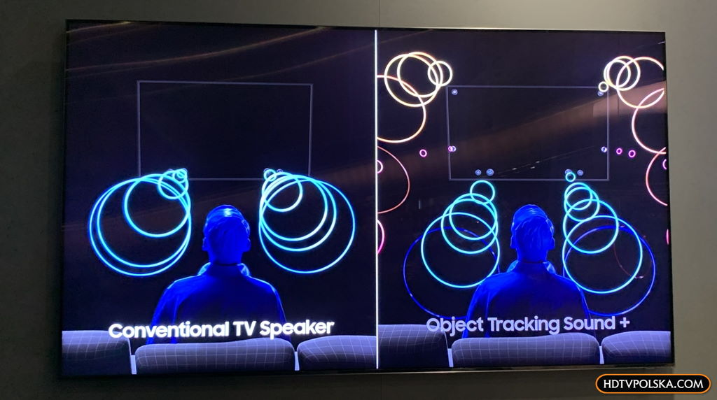 Object Tracking Sound plus qled forum samsung 2020