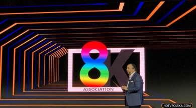 Samsung QLED 8K nowe telewizory 2020 Q950TS