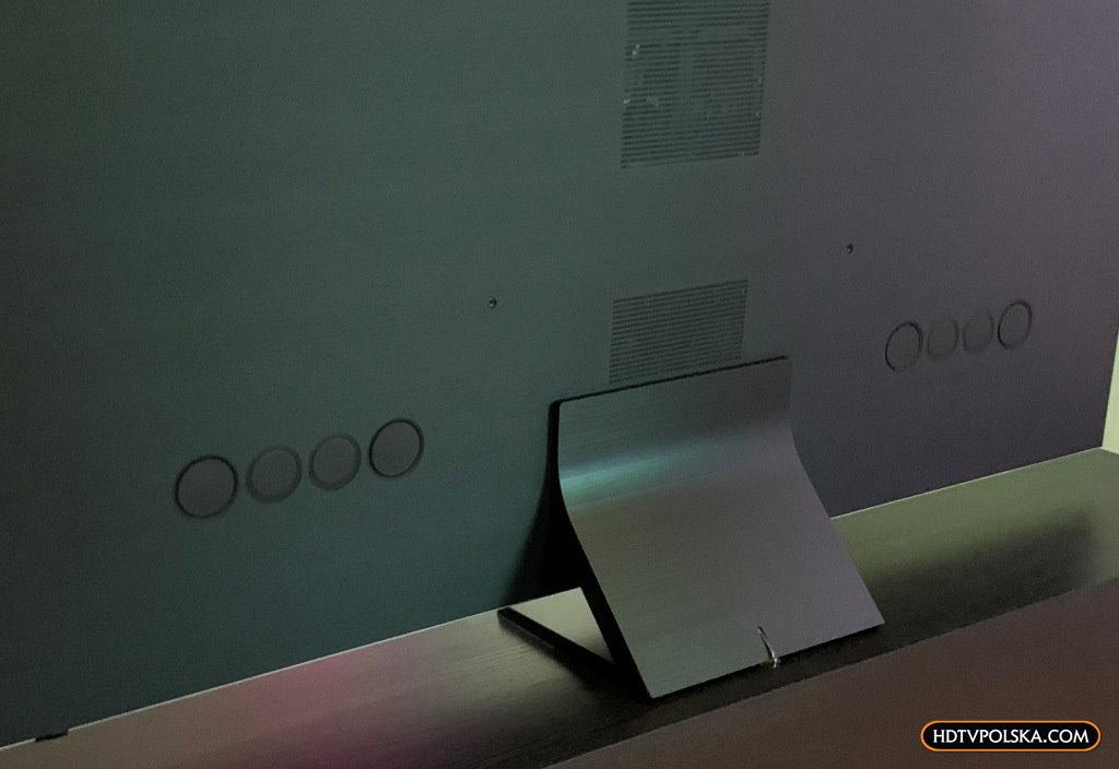 Samsung QLED 8K nowe telewizory 2020 Q950TS 5