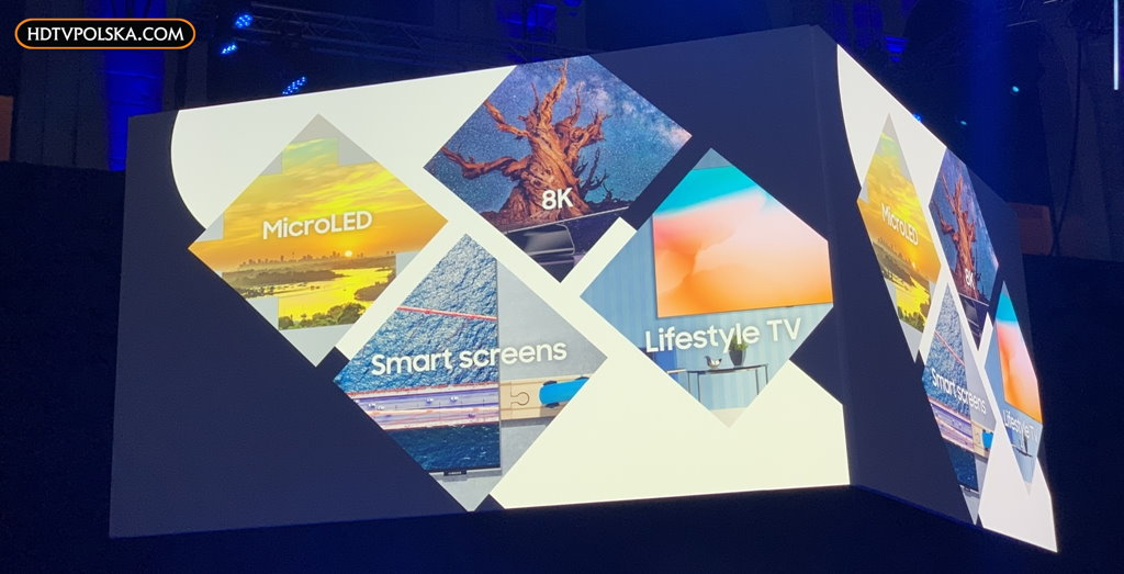 Samsung forum 2020 nowe telewizory premiera 4