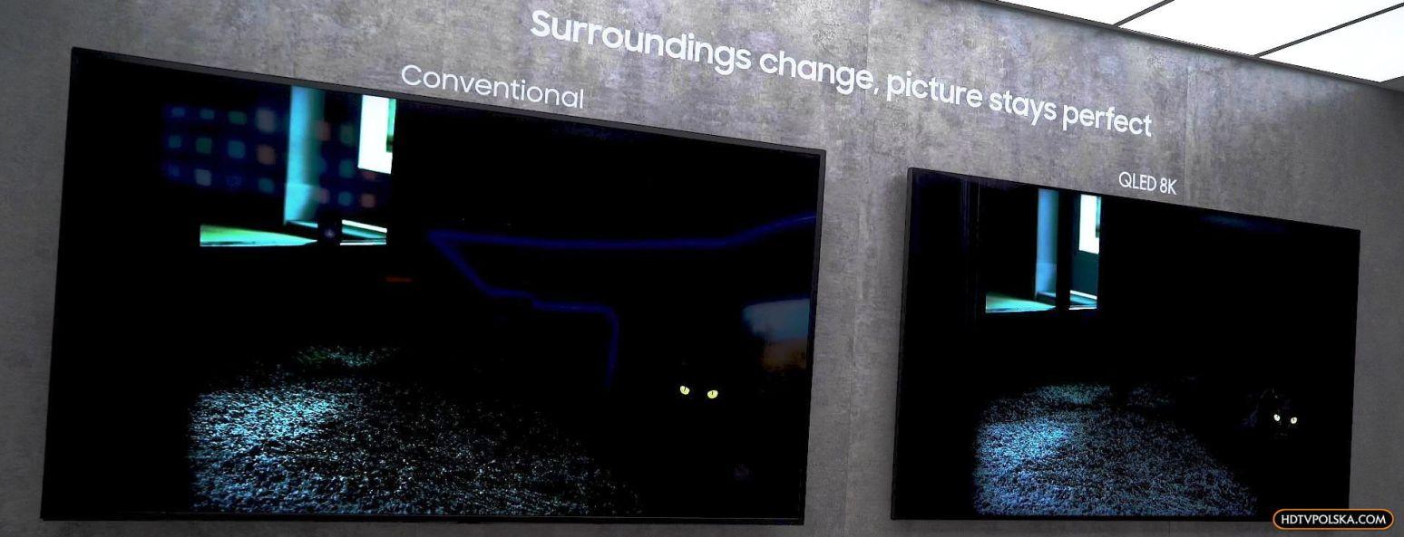 Samsung qled adaptive picture samsung forum 2020 2