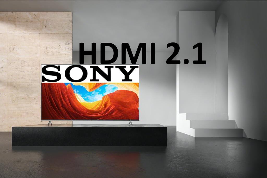 Sony potwierdza: HDMI 2.1 będzie ale w wybranych modelach TV 2020. Oto lista