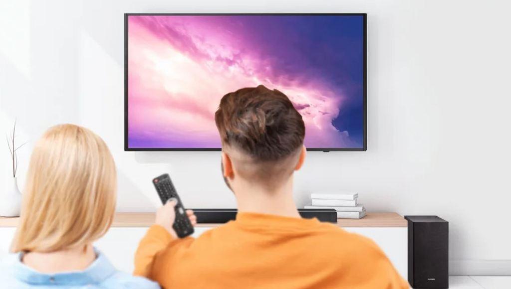 Telewizory do filmów i seriali nawet 40% taniej. Gdzie i na jakich zasadach? Nasze typy