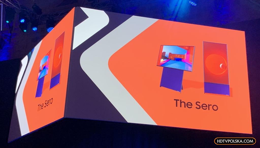 The Sero Samsung forum 2020