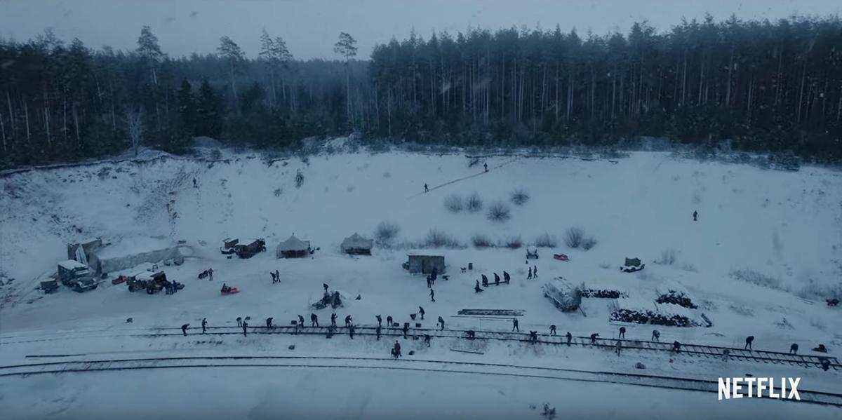 Stranger Things pozdrawia z Rosji. Pojawił się szokujący zwiastun 4. sezonu!